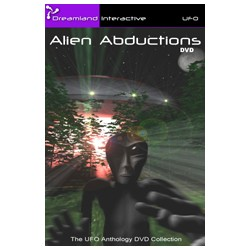 Alien Abductions DVD by The...