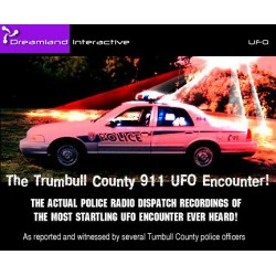 Trumbull 911 UFO Encounter...